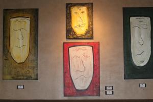 Mask Series 2008-11
